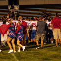 Varsity Football- WN vs. Central Noble