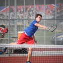 Varsity Boys Tennis WN vs CN 8-31-17