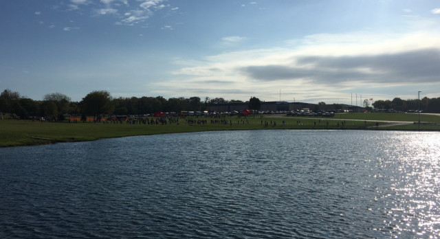 West Noble Cross Country Sectional Results