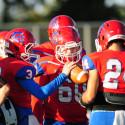 V Football WN vs. Lakeland 9/29/17