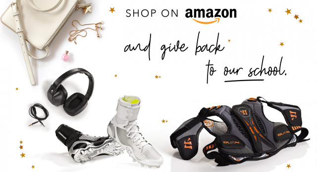 Amazon Holiday Shopping & Supporting the Chargers – Presented by VNN