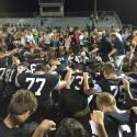 Varsity Football vs. Creekside HS