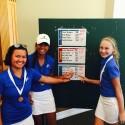 Varsity Girls Golf- FHSAA Districts