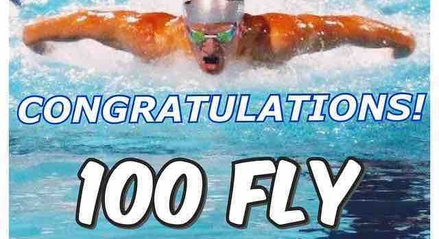 Congratulations to the Swim Team – Personal Bests and Broken Records!  Way to Go Chase Benton!