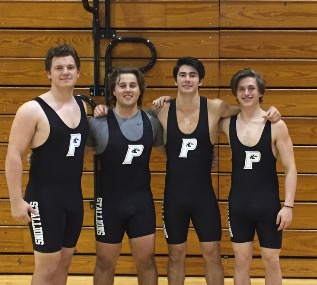 Providence Weightlifting Team Places 5th Overall in Districts