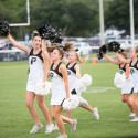 2017 Middle School Cheer