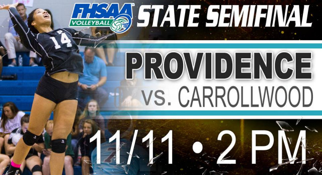 The Road to a State Championship goes through Providence