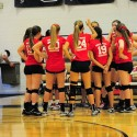 SCA Volleyball