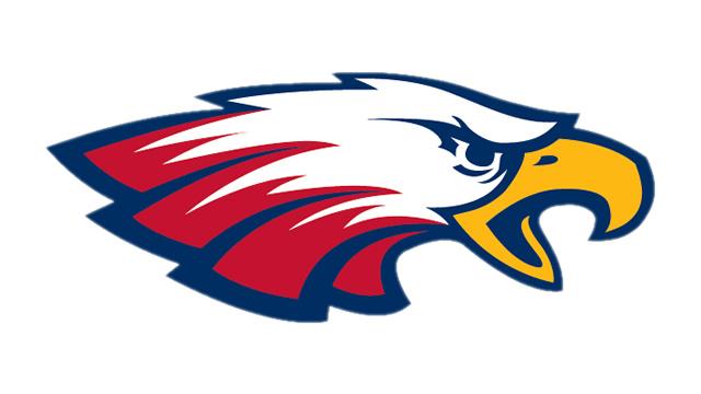 SCA Lady Eagles 4×100 team set a school record!