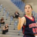 JV Girls' Basketball vs. Estrella 11 25 15