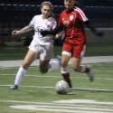 Girls' Varsity Soccer – 12 05 15