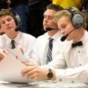 Boys Varsity Basketball 15-16