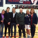 Senior Night Photos