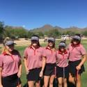 HS Girls Golf