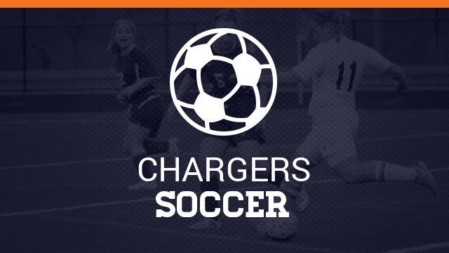Powers Catholic High School Girls Varsity Soccer beat Saginaw Heritage 6-1