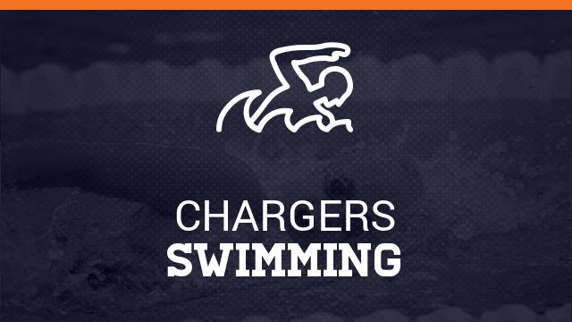Powers Catholic High School Girls Varsity Swimming beat Davison High School 95-90