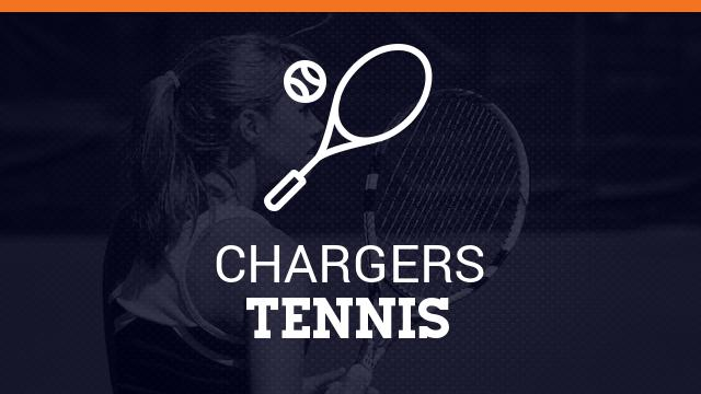 Powers Catholic High School Girls Varsity Tennis falls to H.H. Dow High School 8-0
