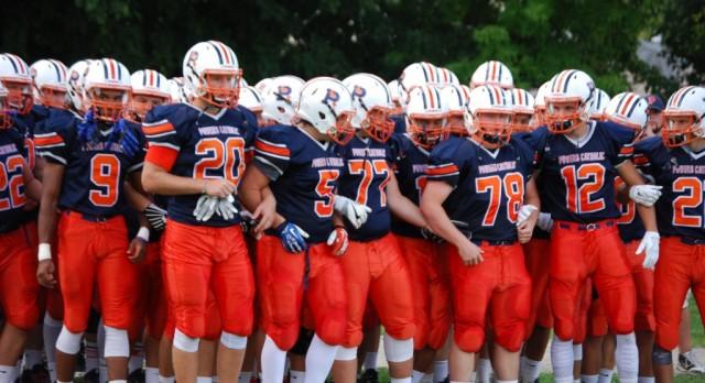 Playoff Football Info: Powers Catholic @ Corunna – Friday, 11/4