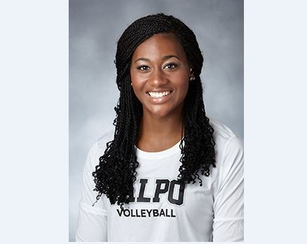 Athletic Department Introduces Mary Dent-Shelton as the New Varsity Volleyball Head Coach