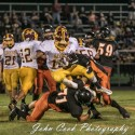 Football: Vassar Varsity vs. Reese