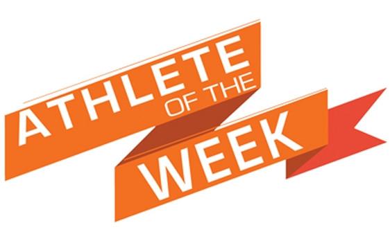 Athlete of the Week 10-2-17/10-6-17~ Sophia Shamel