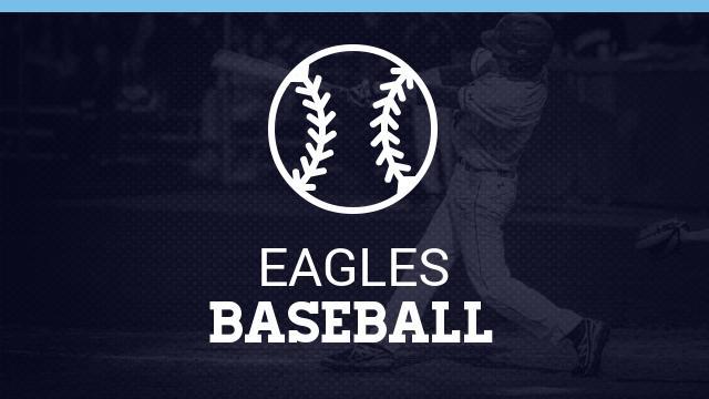 Varsity baseball season opener