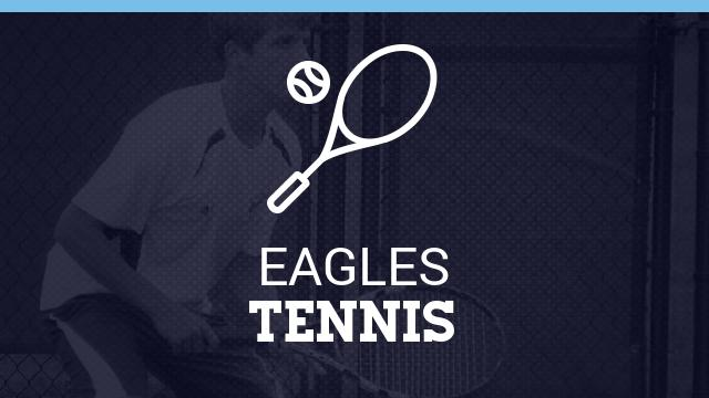 Congratulations to Boys Tennis!