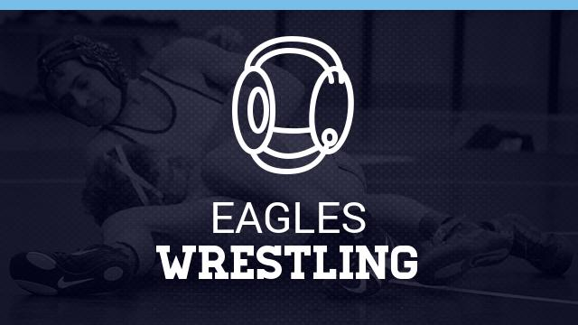 Skyline Eagles Show Well at Garden City Wrestling Tournament
