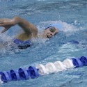 Girls Swim/Dive vs Bedford