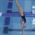 Girls Swim/Dive vs Tecumseh