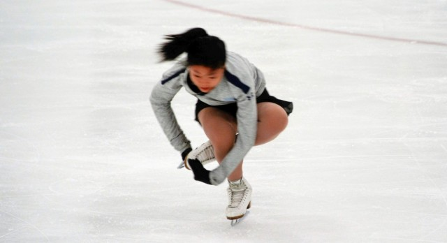 Skyline Figure Skating Clinches 6th at Finals!