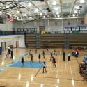 Junior Varsity Volleyball 2015