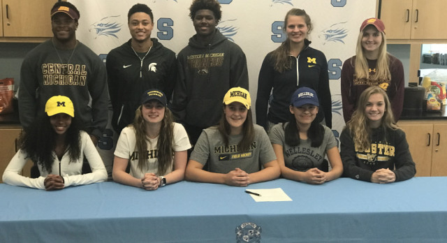 Skyline LOI Signees