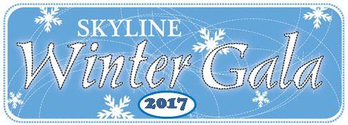 Skyline Athletic Booster Club 2017 Winter Gala!