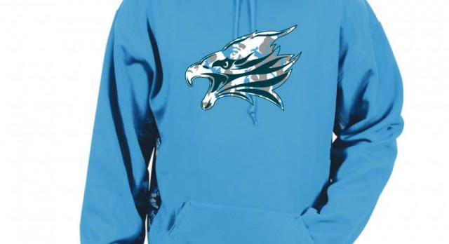 Camo Hoody limited edition sweatshirt on sale until 12/13