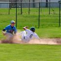 Skyline Varsity Baseball @ Allen Park