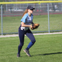 Softball- At Pioneer 5/8