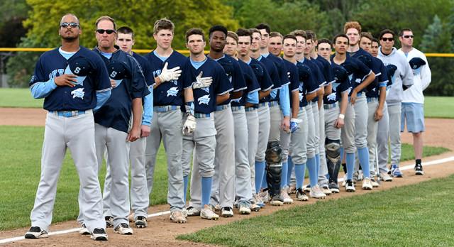 Baseball Banquet