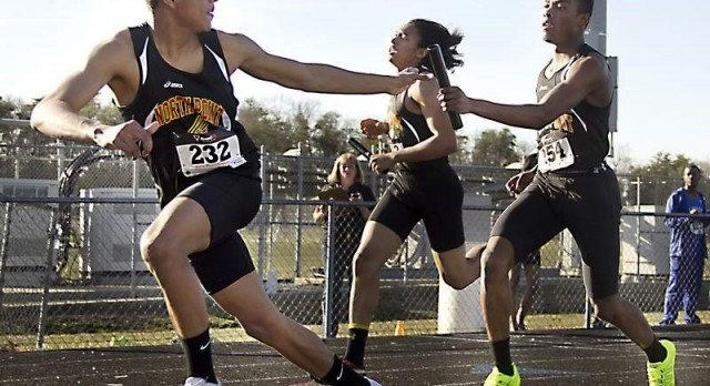SOMD Track Classic Postponed to MLK Day