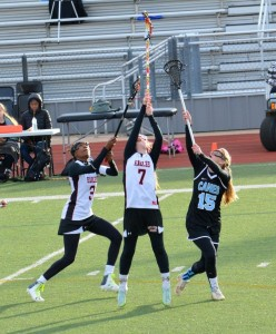 Girls Lax