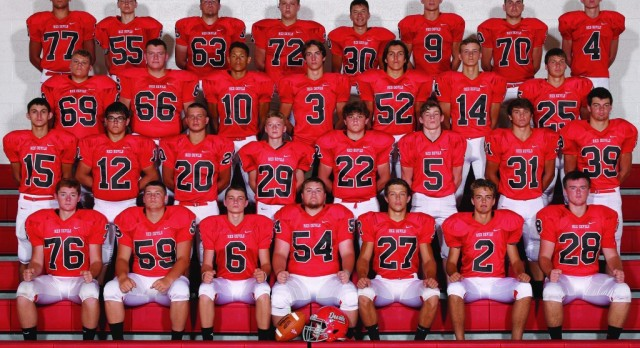 Devils open up with big-play win at West Branch