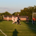 Boy's Soccer v. Rootstown 9/1/16