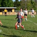 Girl's Soccer @ Garfield 8/30/16