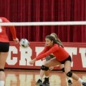 Volleyball v. Mogadore 9/22/16