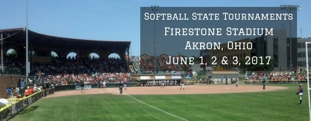 Softball earns #2 seed in Akron DII District to open tournament play