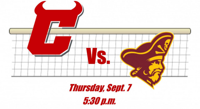 Red Devil Volleyball travels to PTC-rival Southeast on Thursday