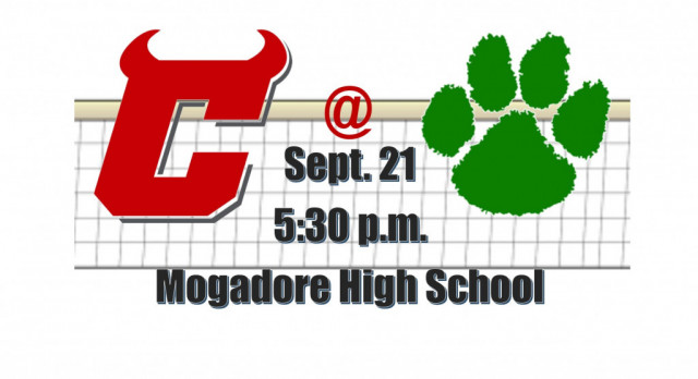 Red Devil Volleyball battles for PTC Supremacy tonight at Mogadore