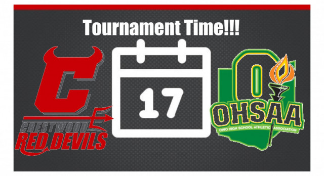 Tournament Update for Red Devils