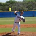 JV Bronco Baseball vs Stevens 3/14/16