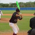 JV Broncos Baseball vs Marshall 3/17/16